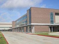 Salyards Middle School #17